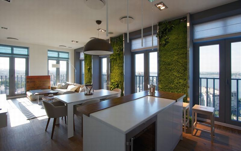 Apartment-with-Wall-Gardens-08-850x534