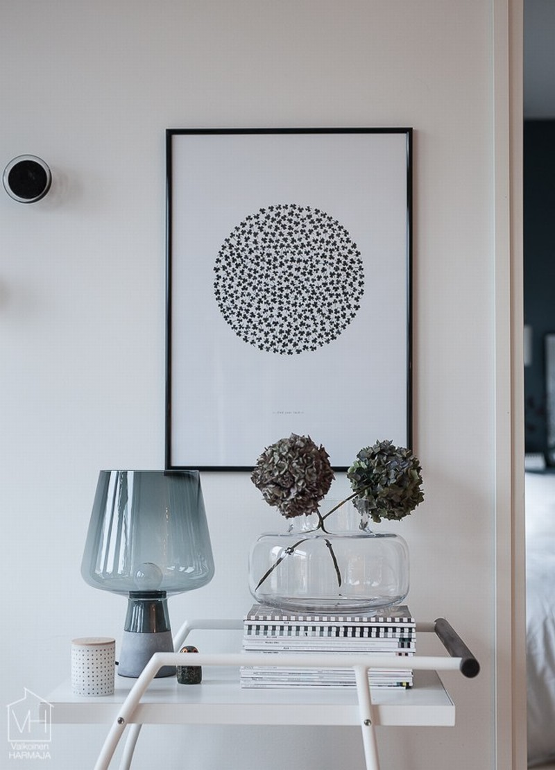COCO LAPINE PRINTS IN SUVI'S HOME北欧软装设计